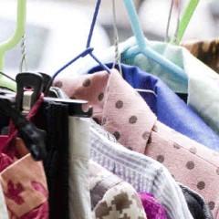 Vendre ses vêtements : se faire de l'argent en faisant du rangement
