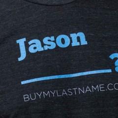Mettez un Espace Publicitaire sur vos T-shirts et de l'Argent dans votre Poche