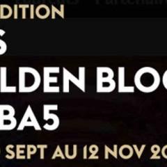 Golden Blog Awards 2014 : votez pour ABC Argent