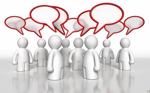 Sondage Rémunéré : des gens qui parlent