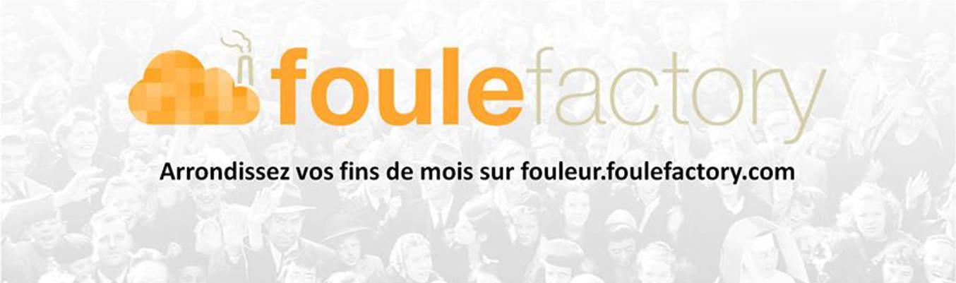 """Résultat de recherche d'images pour """"FOULEFACTORY"""""""