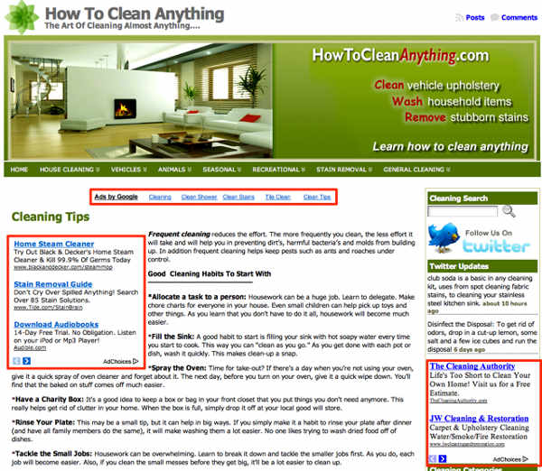 site de niche made for adsense-600