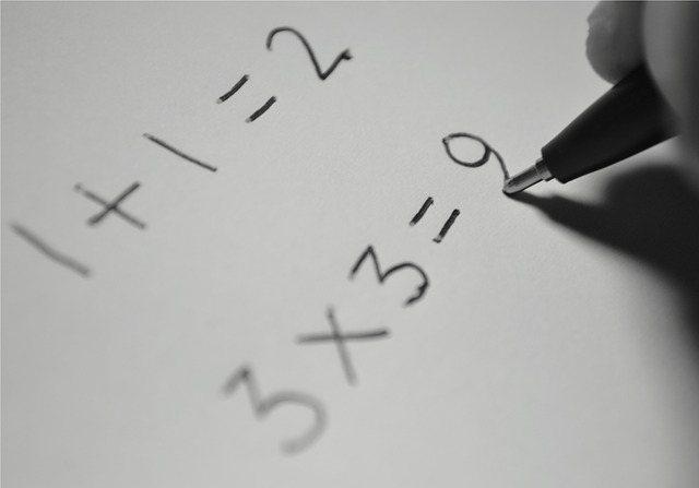 donner des cours de maths avec Super Prof