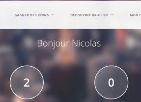 Ba-Click Avis : gagner une centaine d'euros en une heure avec ce site rémunérateur
