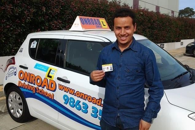 Passer le permis de conduire moins cher à l'étranger