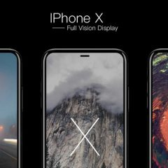 8 trucs que tu peux te payer pour le prix du nouvel iPhone X (1329 euros)