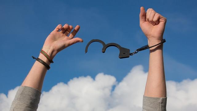 brisez les chaînes et décidez de votre vie