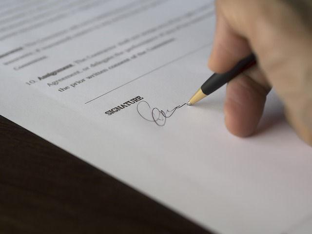 rachat de crédit immobilier contrat