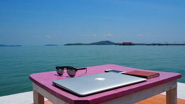 blogging lifestyle voyage