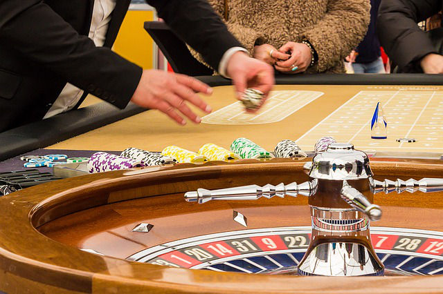 roulette casino en ligne