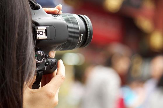 comment trouver un job étudiant photo