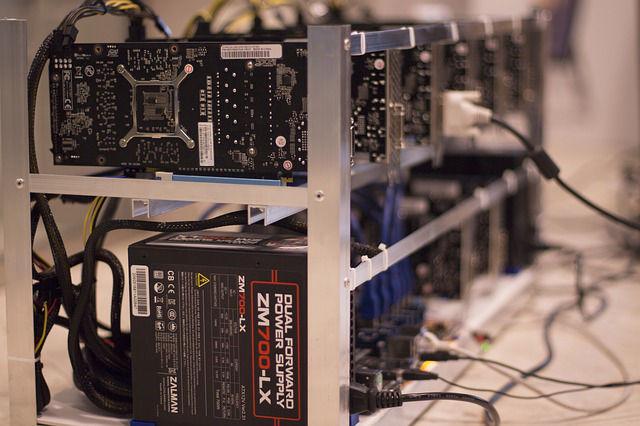 ferme de minage gagner des bitcoins