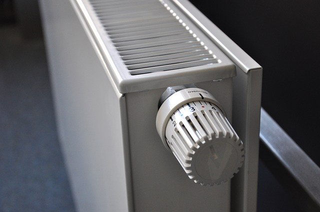 économies de chauffage