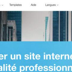 Créer un site web avec Wix : avis et conseils sur cet outil