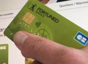 Mon avis sur Fortuneo Banque (150€ offerts pour une ouverture de compte et une Carte Gold CB Mastercard gratuite)