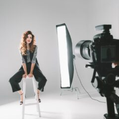 Comment devenir mannequin publicitaire ?