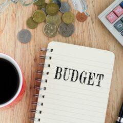 3 applications pour bien gérer votre budget