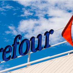 Carrefour recrute près de chez toi!