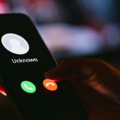 Arnaques par téléphone : comment les éviter ?