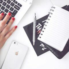 Recherche d'emploi : comment rédiger une lettre de motivation ?