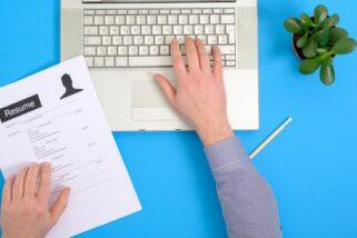 Comment faire une candidature spontanée ?