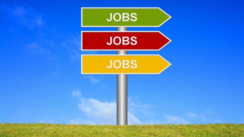 Comment trouver un emploi sans expérience professionnelle