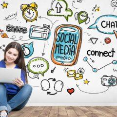 Comment utiliser les réseaux sociaux pour trouver un job ?
