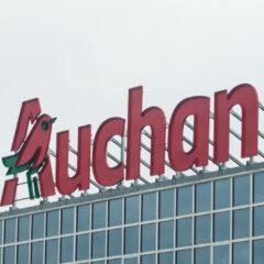Auchan : plus de 765 offres d'emploi en France