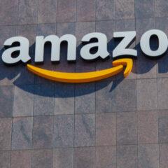 Amazon recrute plus de 300 personnes en France