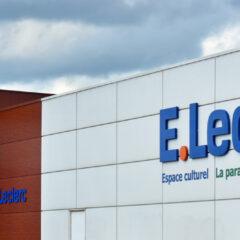 E.Leclerc propose 3596 offres d'emploi actuellement