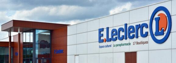 E.Leclerc propose 3101 offres d'emploi actuellement