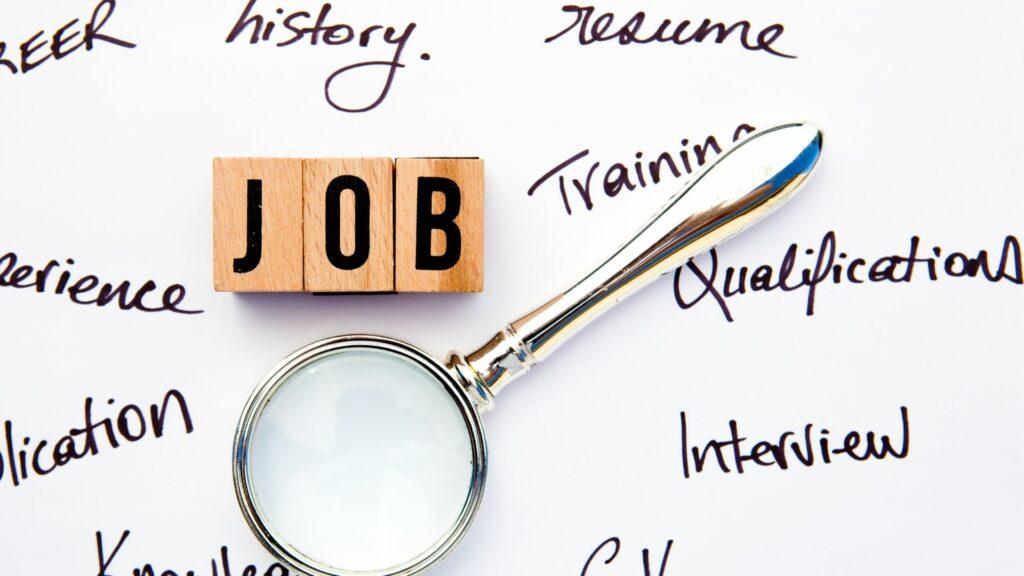 3 astuces pour trouver un travail dans le contexte actuel
