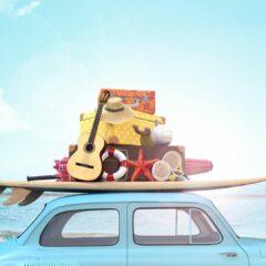 4 astuces pour partir en vacances sans débourser une fortune cette année
