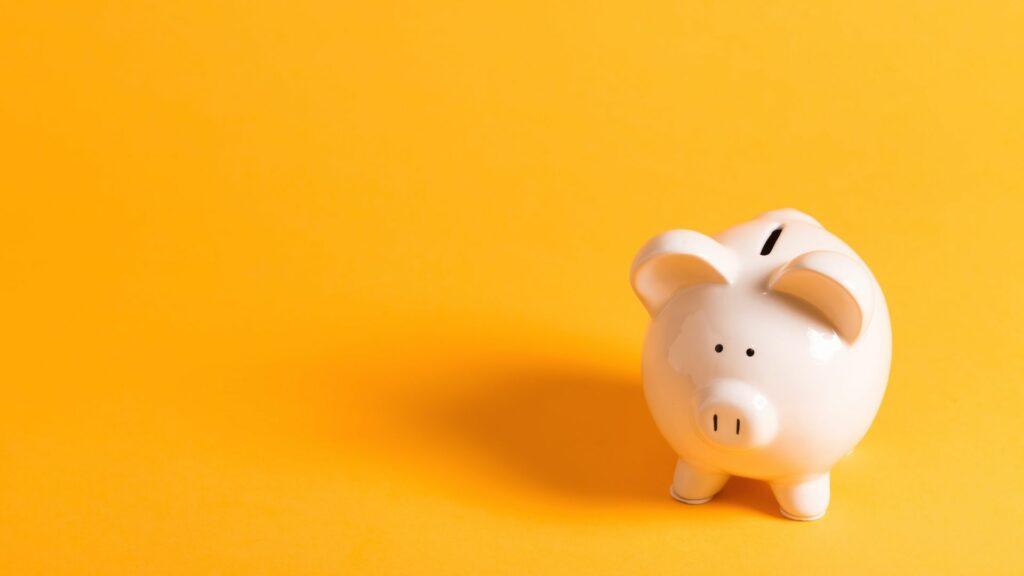 Comment faire des économies avec un petit salaire