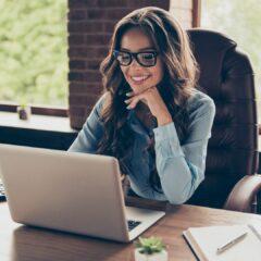 Comment te préparer à un entretien d'embauche en vidéo ?