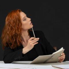 En tant que salarié, dois-tu t'inquiéter de ton avenir professionnel ?