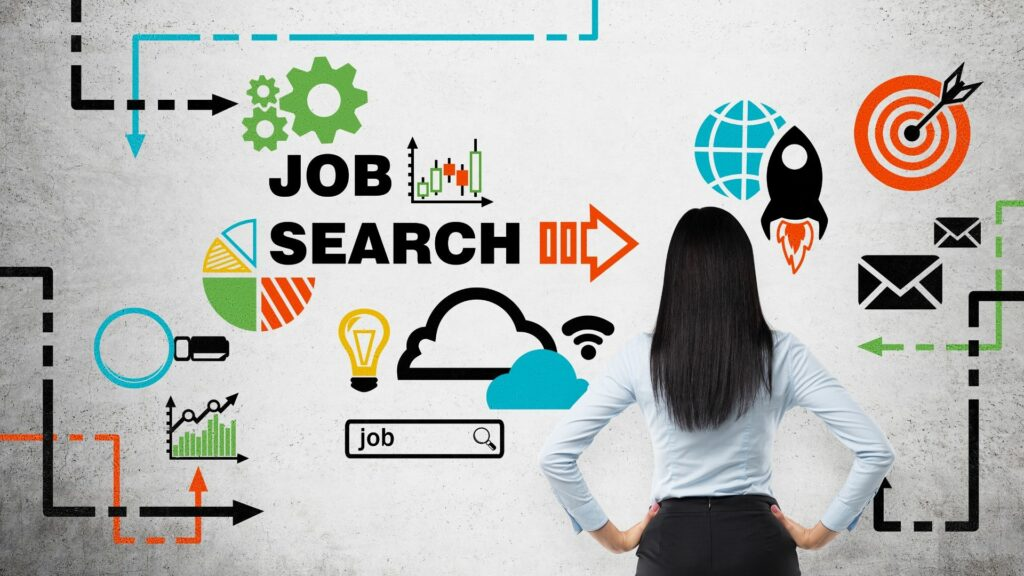 Te poser les bonnes questions pour trouver rapidement un emploi