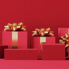 Gagne de l'argent avec tes cadeaux de Noël